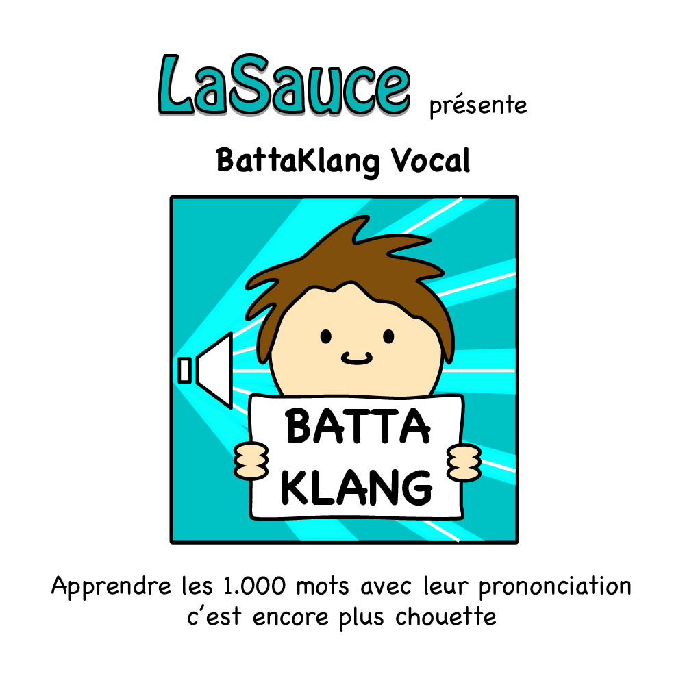 BattaKlang, BattaKlang Vocal | LaSauce
